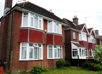 3 bed detached house to rent in Heath Road, Southampton SO19