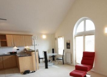 Thumbnail 1 bed flat to rent in Steam Mill Street, Chester