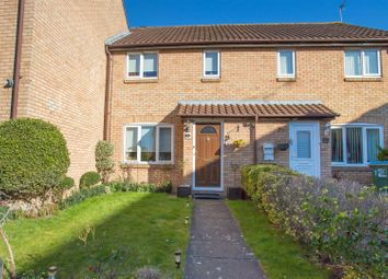 3 bed terraced house for sale in Eames Close, Aylesbury HP20