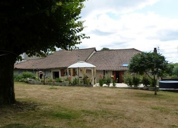 Thumbnail 6 bed property for sale in Etagnac, Charente, France