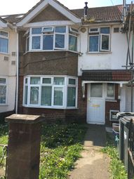Thumbnail 2 bed flat to rent in Byron Avenue, Cranford, Hounslow