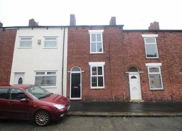 Thumbnail 2 bed terraced house for sale in Bridgewater Street, Hindley, Wigan