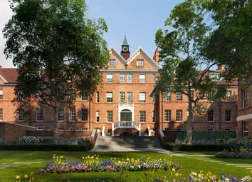 Thumbnail 1 bed flat for sale in Kidderpore Avenue, Hampstead Manor