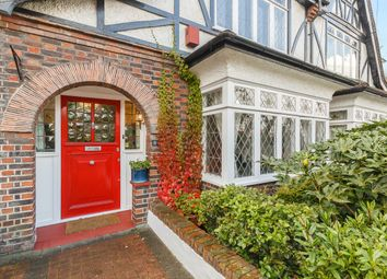 Thumbnail 4 bed semi-detached house for sale in Oaks Avenue, London, London
