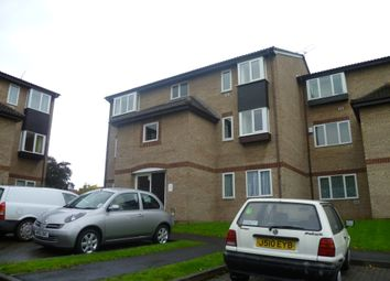 Thumbnail 1 bed flat to rent in Roman Walk, Brislington Bristol