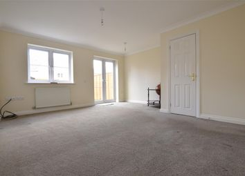 Thumbnail 4 bed terraced house to rent in Blackhorse Close, Bristol
