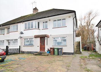 Thumbnail 3 bedroom flat to rent in Eldon Avenue, Borehamwood
