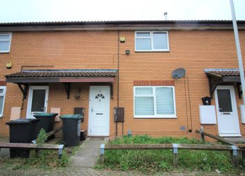 Thumbnail 2 bedroom terraced house to rent in Hawthorne Close, Gravesend, Kent