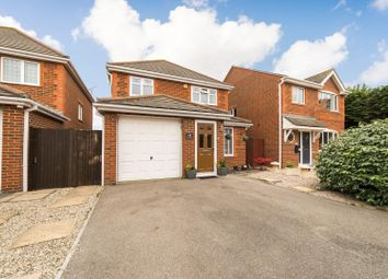 3 bed detached house for sale in Fulmar Way, Herne Bay CT6