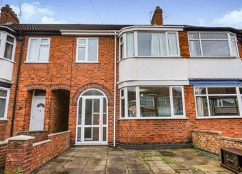 3 bed terraced house for sale in Hereford Road, Leicester LE2
