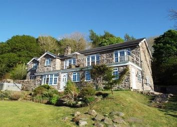 Thumbnail 6 bed cottage to rent in Glanrafon, Corwen
