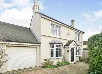 3 bed detached house for sale in Osborne Road, Willesborough, Ashford, Kent TN24
