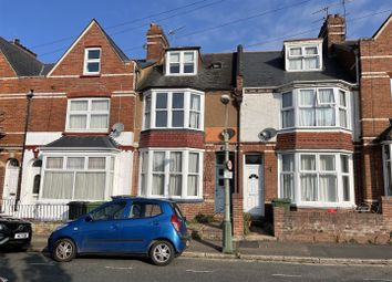 Thumbnail 3 bed property for sale in Barnardo Road, St. Leonards, Exeter