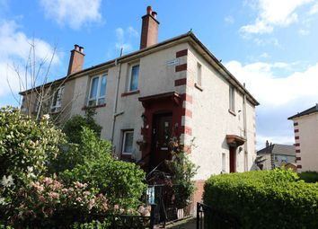 Thumbnail 1 bedroom flat for sale in Sorn Street, Glasgow