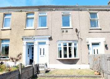 3 bed end terrace house for sale in Carmarthen Road, Cwmdu SA5