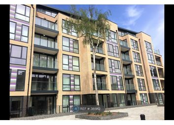 Thumbnail 1 bed flat to rent in Grove Place, London