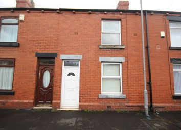 Thumbnail 3 bed terraced house for sale in Whittle Street, St. Helens
