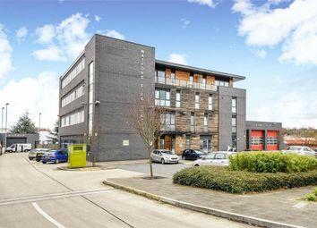 Phoenix Apartments, 223-229 Lower High Street, Watford, Hertfordshire WD17. 1 bed flat