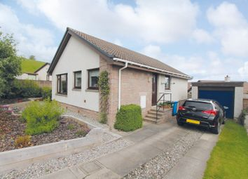 Thumbnail 3 bed detached bungalow for sale in 8 Feddon Hill, Fortrose
