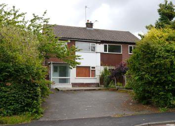 Thumbnail 3 bed semi-detached house to rent in Sharoe Green Lane, Fulwood, Preston, Lancashire