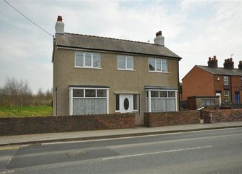 Thumbnail 3 bed detached house to rent in King Street, Mold