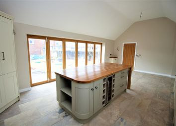 Thumbnail 3 bed barn conversion for sale in Church Lane, Fridaythorpe