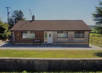 Thumbnail 3 bed detached bungalow for sale in Edenreagh Road, Derry / Londonderry