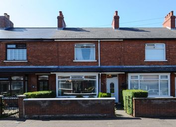2 bed terraced house for sale in Parkgate Avenue, Sydenham, Belfast BT4