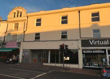 Thumbnail Retail premises to let in Queens Road, Hastings