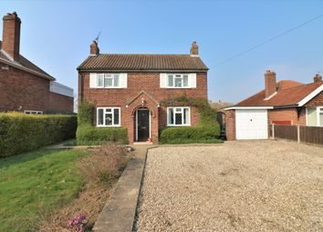 Thumbnail 2 bed detached house for sale in School Lane, Toftwood