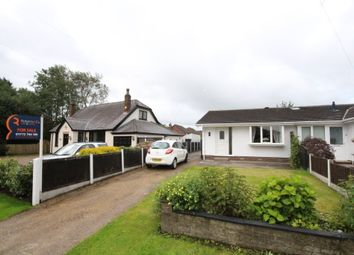 Thumbnail 2 bed semi-detached bungalow for sale in Tag Lane, Higher Bartle, Preston
