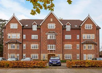 Thumbnail 2 bed flat to rent in Enborne Lodge Lane, Enborne, Newbury