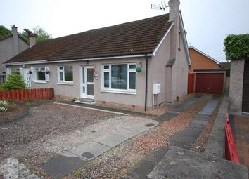 Thumbnail 4 bedroom semi-detached house to rent in Rosemount Road, Birkhill, Dundee