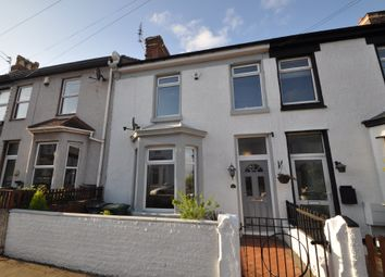 Thumbnail 3 bed terraced house for sale in Richmond Street, New Brighton, Wallasey