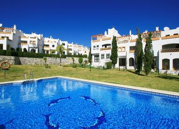 Thumbnail 4 bed town house for sale in Cancelada, Costa Del Sol, Spain