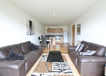 Thumbnail 2 bed flat to rent in Burlington House, Park Lodge Avenue, West Drayton
