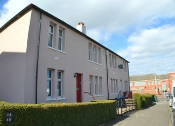 Thumbnail 2 bedroom flat for sale in Bruce Street, Dundee