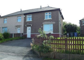 Thumbnail 3 bed semi-detached house for sale in Rowland Avenue, Nelson, Lancashire