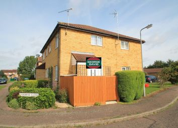 Thumbnail 1 bed terraced house for sale in Enborne Close, Aylesbury