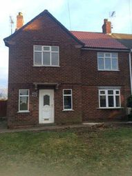 Thumbnail 3 bedroom semi-detached house to rent in Laurel Avenue, Forest Town, Forest Town, Mansfield