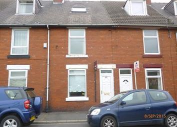 Thumbnail Terraced house to rent in 40, Queens Road, Carcroft, Doncaster