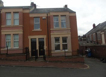 Thumbnail 2 bed flat for sale in Kelvin Grove, Bensham, Gateshead