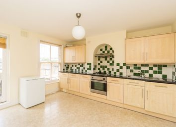 Thumbnail 2 bed flat for sale in Aubert Park, London
