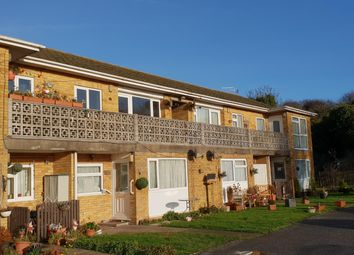 Thumbnail 2 bed flat for sale in Sunningdale Close, Chapel St Leonards