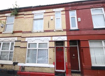 3 bed terraced house for sale in Longden Road, Longsight, Manchester M12