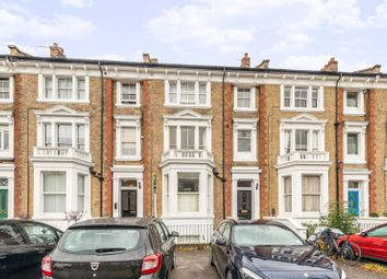 Thumbnail 1 bed flat for sale in The Barons, St Margarets