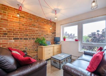 Thumbnail 1 bed flat for sale in Horton House, New Cross