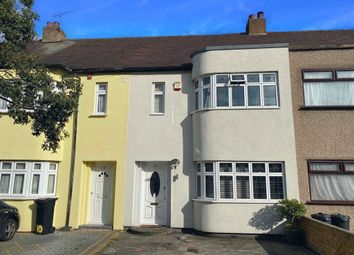 Donald Drive, Chadwell Heath, Essex RM6. 3 bed terraced house