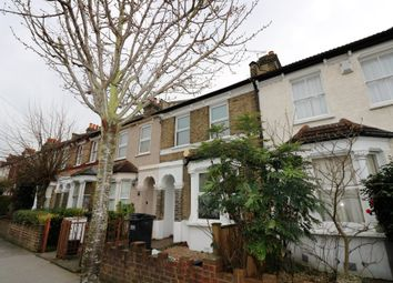 Thumbnail 2 bed terraced house to rent in Pembroke Road, South Norwood, London, Greater London