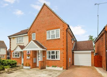 Thumbnail 3 bed semi-detached house for sale in Harding Close, Faringdon, Oxfordshire